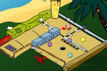 Cartoon Cove: Mini Golf - Zrzut ekranu