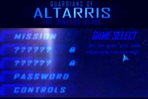 Guardians of Altarris: The Sinless Blade - Zrzut ekranu