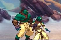 Guardians of Altarris: The Sinless Blade - Zrzut ekranu