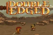 Double Edged - Zrzut ekranu