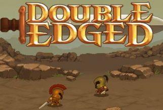 Graj w Double Edged