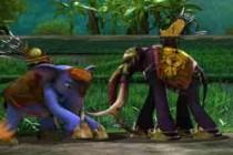 KhanKluay: The Last Battle - Zrzut ekranu