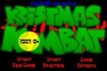 Kristmas Combat - Zrzut ekranu