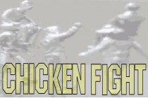 Chicken Fight - Zrzut ekranu