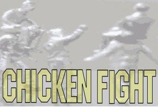 Graj w Chicken Fight