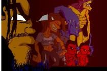 Hell Fight 3.5 - Zrzut ekranu