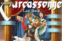 Carcassonne: Last Stend - Zrzut ekranu