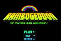 Rainbogeddon - Zrzut ekranu