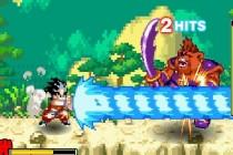 Dragon Ball Fierce Fighting - Zrzut ekranu