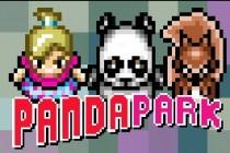 Panda Park - Zrzut ekranu