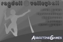 Ragdoll Volleyball - Zrzut ekranu