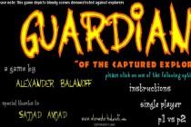 Guardian Of The Captured Explorer - Zrzut ekranu