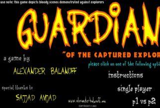 Graj w Guardian Of The Captured Explorer