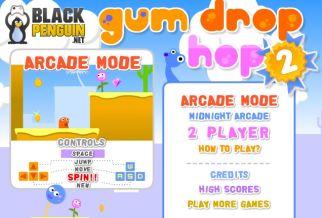 Graj w Gum Drop Hop 2