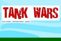 Tank Wars - Zrzut ekranu