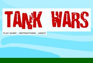 Graj w Tank Wars
