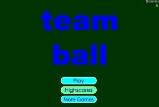 Graj w Team Ball
