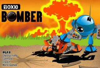 Graj w Bombers