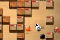 Bombers - Zrzut ekranu