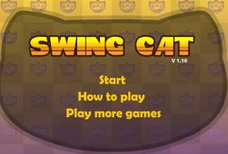 Graj w Swing Cat