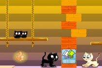 Swing Cat - Zrzut ekranu