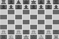 Super Chess - Zrzut ekranu