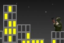 Gorilla - Zrzut ekranu
