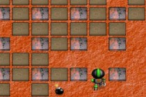 Pyromasters - Zrzut ekranu