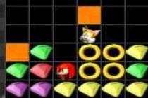 Sonic Heroes Puzzle - Zrzut ekranu