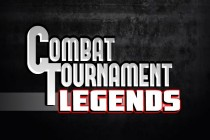 Combat Tournament Legends - Zrzut ekranu