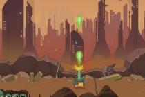 BulletHead - Zrzut ekranu
