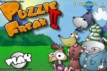 Puzzle Freak 2 - Zrzut ekranu