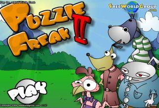 Graj w Puzzle Freak 2