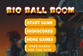 Graj w Bio Ball Boom