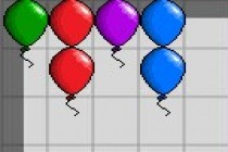 Balloon Frenzy
