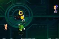 Sci-Fighters - Zrzut ekranu