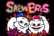 SnowBros. - Zrzut ekranu