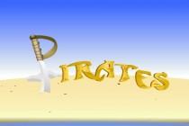 Pirates - Zrzut ekranu