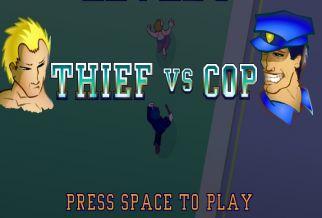 Graj w Thief VS Cop