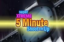 Super Xtreme 5 Minute Shoot Em Up - Zrzut ekranu