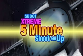 Graj w Super Xtreme 5 Minute Shoot Em Up