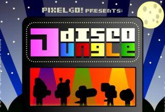 Graj w Disco Jungle