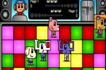 Disco Jungle - Zrzut ekranu