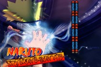 Naruto Ultimate Battle - Zrzut ekranu