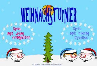 Graj w Weihnachsturnier