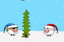 Weihnachsturnier - Zrzut ekranu