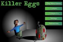 Killer Eggs - Zrzut ekranu