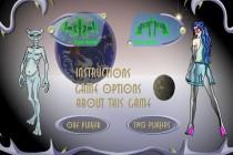 Space Ships - Zrzut ekranu