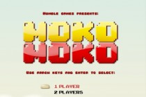 Moko Moko - Zrzut ekranu