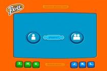 Penguin Sumos - Zrzut ekranu